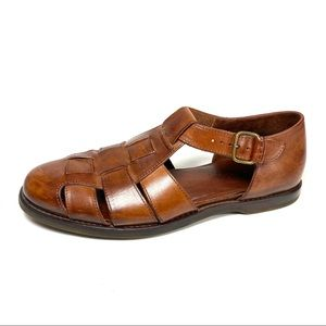 Cole Haan Country Men's Sandals Brown Size 9M